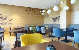 Café-Restaurant Badstube – stilvoll genießen, schlemmen, tagen und feiern.
